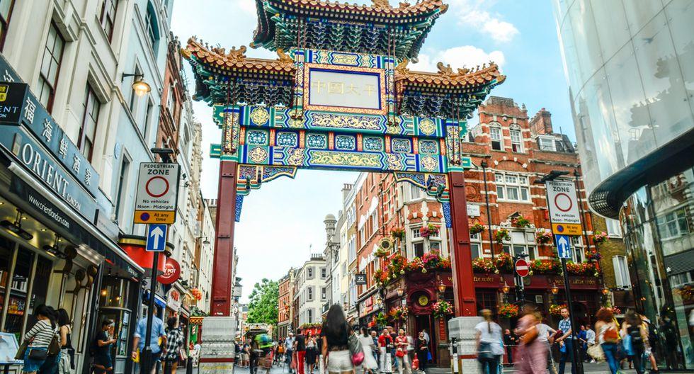 barrios chinos