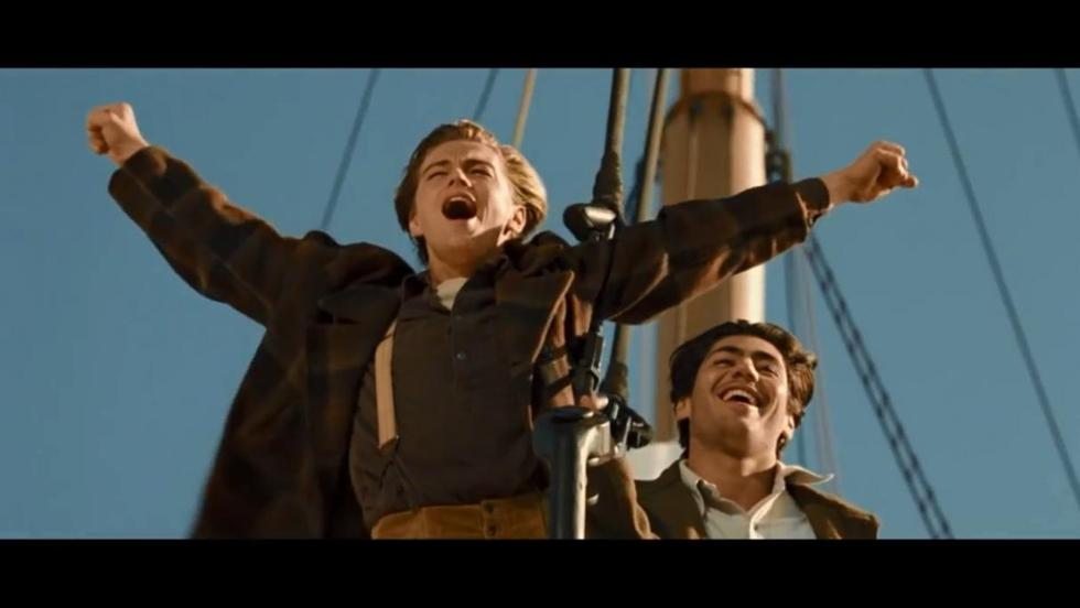 """Titanic"". (Foto: Difusión)"