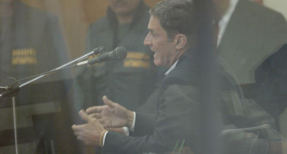Peter Cárdenas: ¿quién es el terrorista del MRTA liberado?  - 5