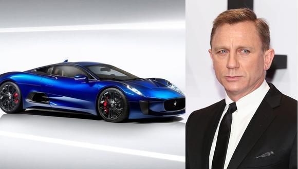 James Bond: Estos serán sus nuevos autos en 'Spectre'