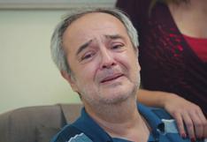 """La emotiva sorpresa que recibió Serif Erol en el set de """"Camdaki Kız"""", su nueva telenovela"""
