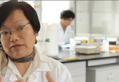 Científicas peruanas: Maria Sun Kou y el valor agregado de la palma aceitera