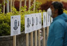 CMP: 193 médicos han muerto y otros 76 permanecen en UCI a causa del COVID-19