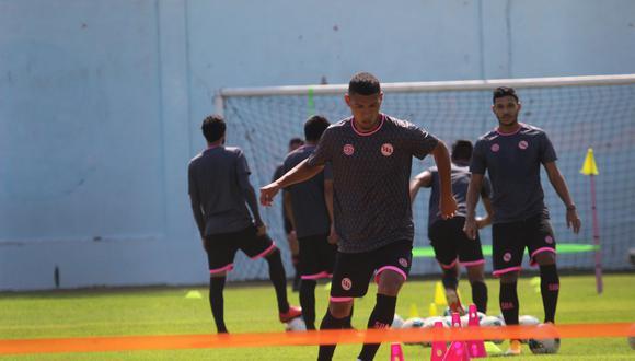 Cabello fue acusado de jugar una pichanga el último domingo. (Foto: Sport Boys)