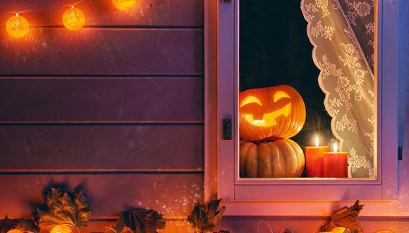 Atrévete a crear tu propia decoración con temática de Halloween para cualquier rincón de tu casa. (Foto: Shutterstock)