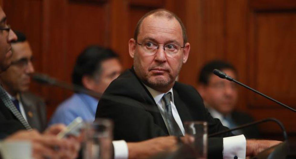 Según la fiscalía, José Chlimper entregó 210.000 dólares en efectivo a gerente de RPP por pauta publicitaria durante la campaña de Keiko Fujimori en el 2011. (El Comercio)