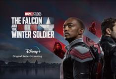 """""""Falcon y el Soldado del Invierno"""": ¿Cuándo, a qué hora y dónde ver el penúltimo capítulo?"""
