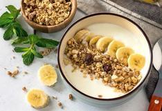 Los beneficios de comer frutos secos en el running