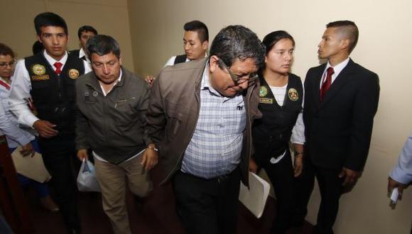 El ex alcalde de Chimbote, en Áncash, Luis Arroyo Rojas, está implicado en el caso La Centralita. (Foto:Cortesía)