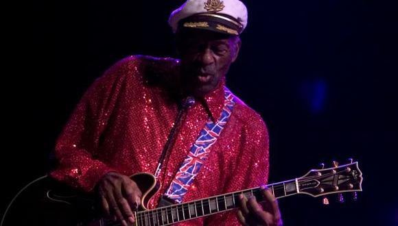 Chuck Berry no inventó el Rock 'N' Roll (Elvis tampoco)