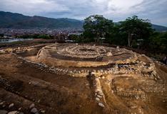 El templo de Montegrande de Jaén: El 'eslabón' amazónico de la civilización peruana que asombra a los arqueólogos