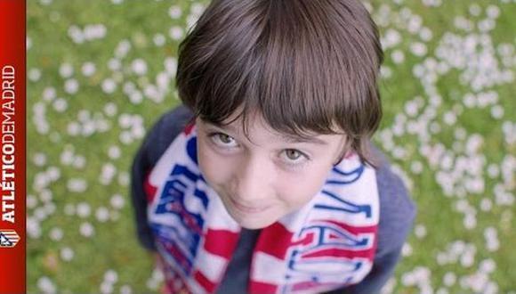 El emotivo video del Atlético de Madrid de cara a la Champions