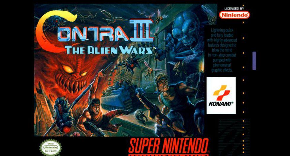 Conoce los videojuegos más recordados de los años 90 en YouTube - 5