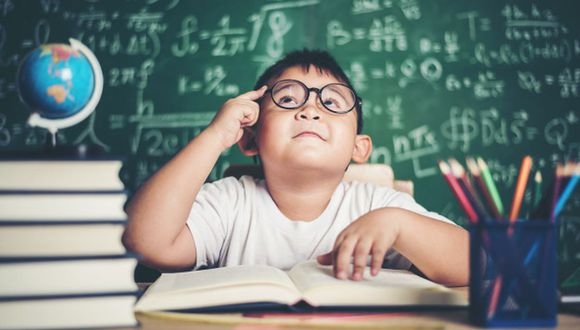 Aunque parezca sencillo, para un niño saber diferenciar cuál es la derecha de la izquierda resulta muy complicado (Foto: Freepik)