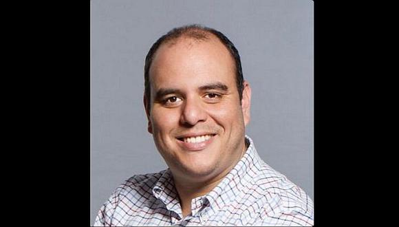 Ejecutivo designa a Ricardo Labó como viceministro de Minas