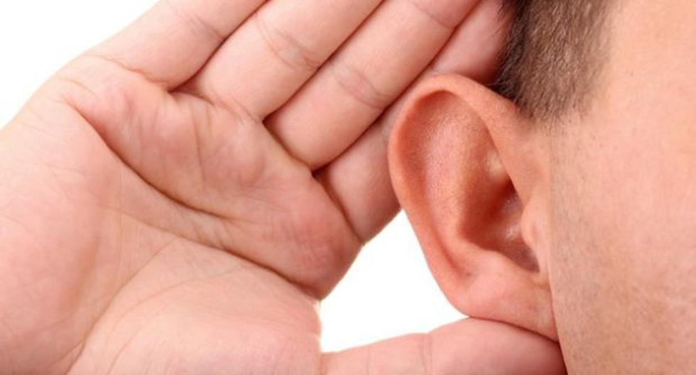 La audición o percepción de ondas sonoras es uno de los cinco sentidos del cuerpo humano que nos permite registrar lo que hay y lo que sucede en nuestro entorno. (Foto referencial: AFP)