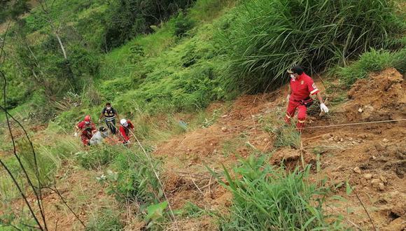 El Ministerio Público informó que los cuerpos de los fallecidos fueron trasladados a las comisarías de Retamas, Chaguaal y Vijus. (Foto: GEC/Referencial)