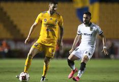 Tigres vs. Juárez HOY EN VIVO: empatan 0-0 por el Apertura 2020 de la Liga MX