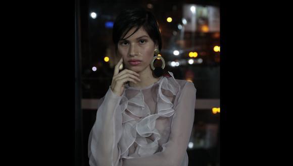 Patricia del Valle será la nueva imagen de la décimo séptima edición de LIF Week. (Foto: Hugo Pérez)