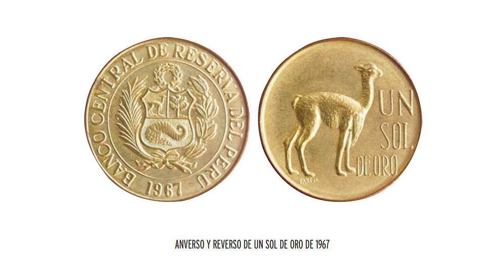 El sol como moneda del Perú, una historia de 150 años en fotos - 7
