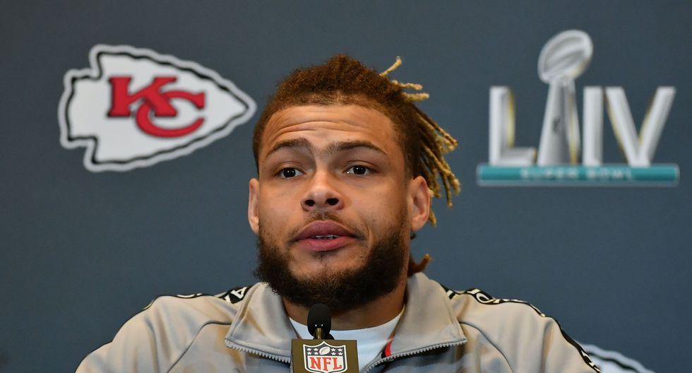 Kansas City Chiefs | Tyrann Mathieu: Salario anual aproximado de US$ 16'333,333. Posición: Free Safety. (Foto: Reuters)