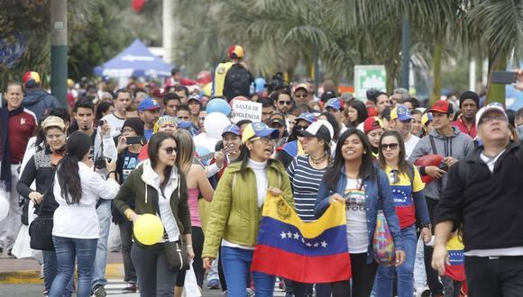 (Foto: El Nacional)