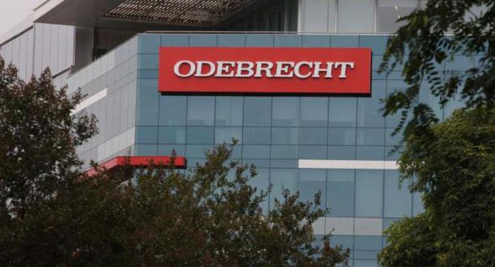 Foto de la empresa Odebrecht
