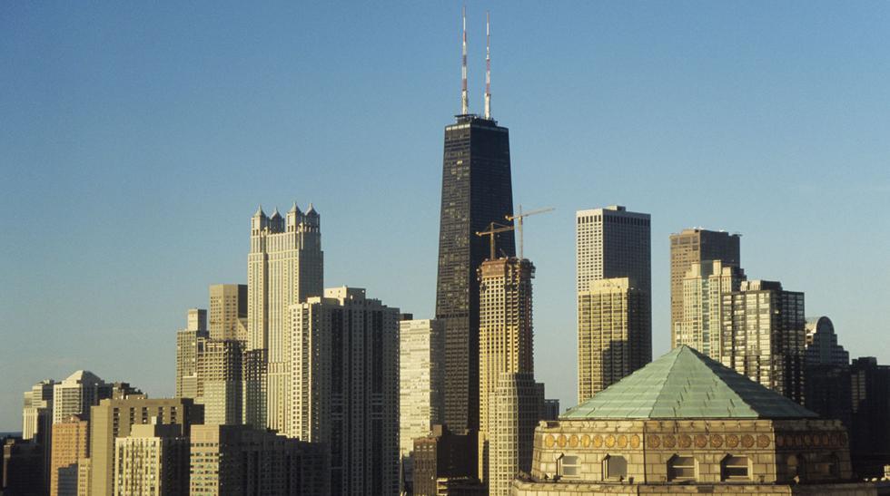 Visita los diez edificios más altos del mundo - 1