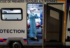 Coronavirus: Denuncian que la discriminación hacia enfermeras crece en Francia
