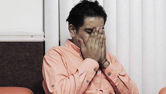 Editorial: Belaunde Lossio: la vuelta de lo reprimido