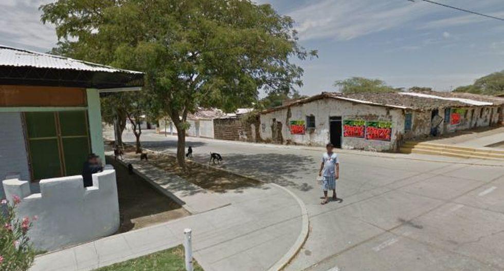 Sullana: delincuentes robaron S/. 50.000 a comerciantes