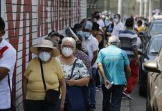 Los brotes de COVID-19 pueden evitarse si el 60% de la población usa mascarilla y mantiene distancia física