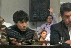 Cajamarca: sentencian a 35 años de prisión a hombre que atacó a Juanita Mendoza con combustible