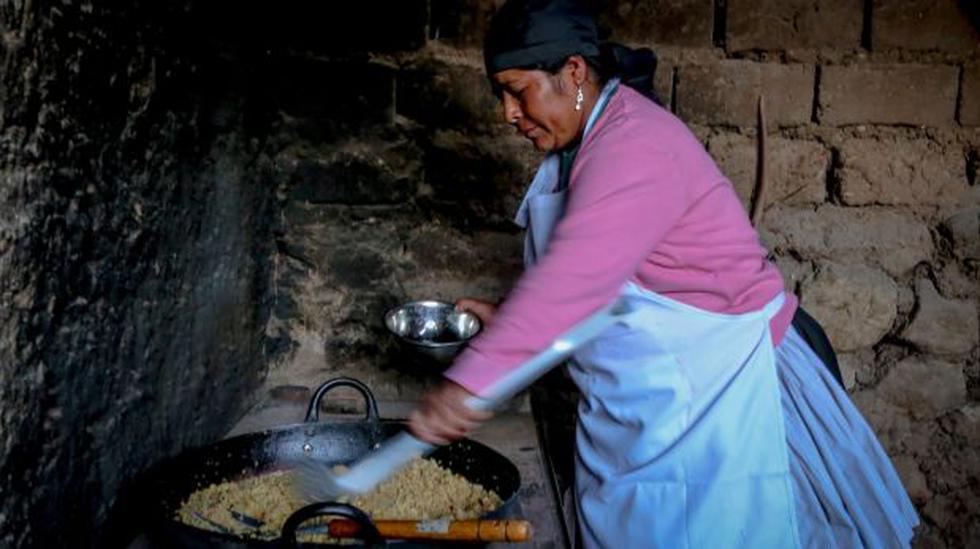 """En qué regiones del Perú están """"los mejores platos con pescado"""" - 2"""