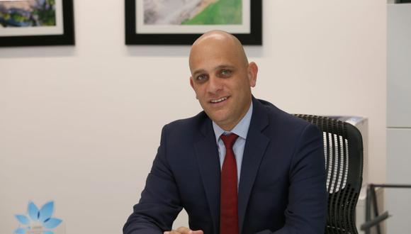 """""""Hemos invertido más de US$1.200 millones hasta la fecha ( 2004-2019 ) para construir 11.000 km de redes de ductos en Lima"""", señala Martín Mejía del Carpio, director general de Cálidda."""