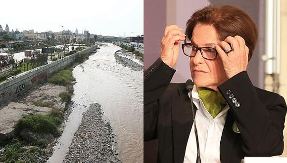 Villarán y anulación de Río Verde: ¿Dónde está permiso del MEF?