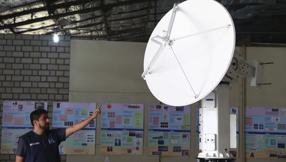El dispositivo lanzará con anticipación alertas sobre posibles crecidas de ríos y la activación de quebradas. (Foto: Andina)