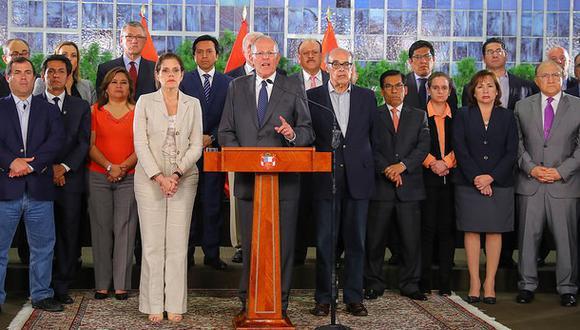 (Foto: Presidencia Perú).