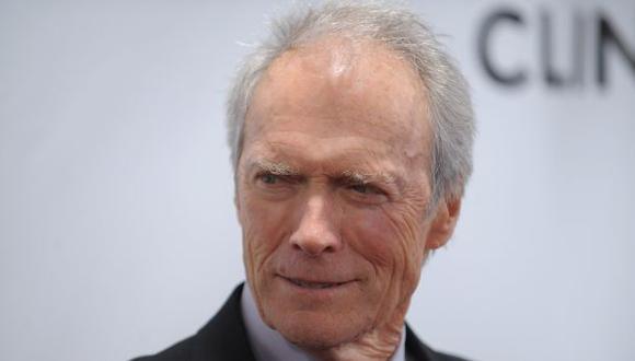 Clint Eastwood cumple 85 años: la ley del más duro