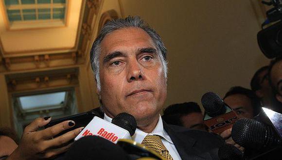 """Francisco Boza: """"Me tratan como a un ladrón"""""""