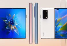Huawei Mate X2 - Galaxy Z Fold 2 y Moto Razr | ¿qué celular plegable tiene las mejores especificaciones?