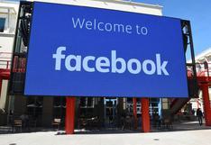 Facebook promete invertir US$1.000 millones en medios de comunicación en tres años