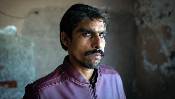 Sabir Masih | Pakistán | El verdugo que ya ejecutó a 300 personas y no tiene ningún remordimiento. (EFE).