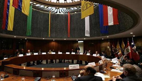 Lee en esta nota todo lo que debes saber sobre el Parlamento Andino. (Foto: GEC)