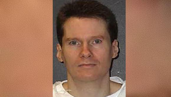 Texas ejecuta a Billy Wardlow, que tenía 18 años cuando mató a un hombre de 82 en un intento de robo.