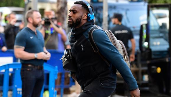 Danny Rose levantó la voz de protesta ante el posible reinicio de la Premier League | Foto: AFP