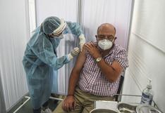 Vacunación COVID-19: conoce aquí el padrón de los adultos mayores que serán vacunados por Essalud desde HOY