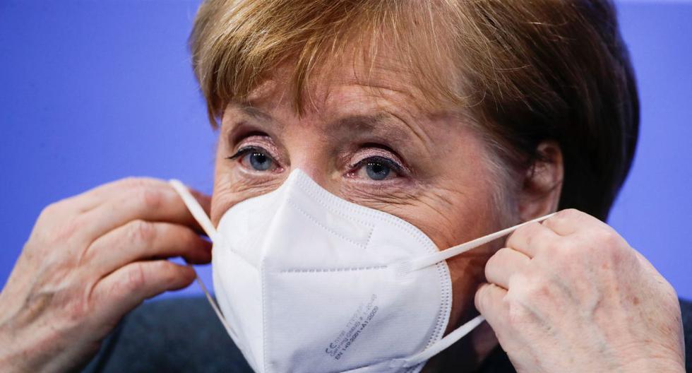 Coronavirus en Alemania | Últimas noticias | Último minuto: reporte de infectados y muertos hoy, viernes 22 de enero del 2021 | COVID-19. (Foto: AFP).