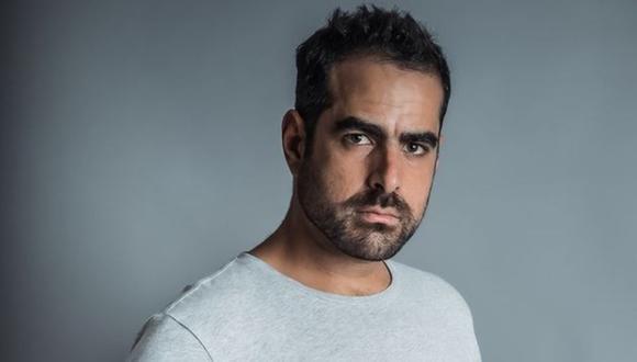 Si bien el personaje de Rodrigo Nehme no era uno de los principales de la novela, el actor supo sacar provecho a sus escenas y despegó su carrera artística en los siguientes años (Foto: Rodrigo Nehme / Instagram)