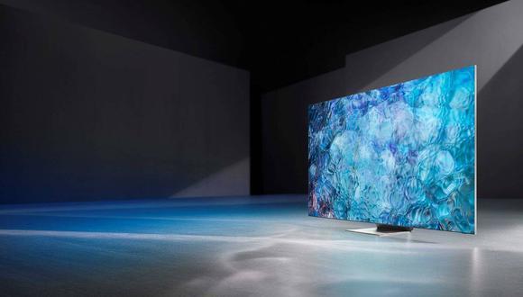 Conoce las características de los nuevos televisores que lanzó Samsung. (Foto: Samsung)